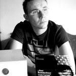 """Examensarbeit 2010 (Universität Mainz): """"Der Schlächter von Lyon im Sold der USA - Über die Beziehungen zwischen Klaus Barbie und dem amerikanischen Geheimdienst"""""""