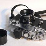 ジュピター35mm。
