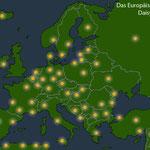 Das Europäische Netz Daisy