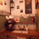 台所スペース
