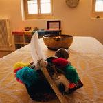 Schamanische Heil- und Energiearbeit Eagle Coaching