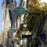 Die Kirche in Guldental (© Weinland Nahe e.V.)