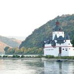 Burg Pfalzgrafenstein © Dominik Ketz