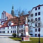 Kloster St. Marienstern (© Via Sacra / Pech)