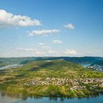 Boppard, Gedeonseck © Dominik Ketz