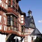 Amthof Bad Camberg © Taunus Touristik Service e.V.