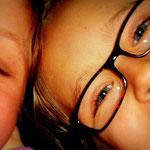 Tete und Lara :)