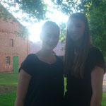 Nicole und Aileen