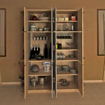 Buffet d'angle modulaire Shangria02