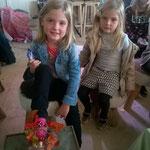 Lappie Lapstok, kinderanimatie