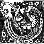 Year of the Rooster, Available in the SHOP