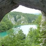 """Höhle """"wo der Schatz beschützt wurde"""""""