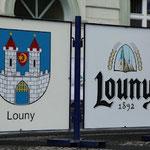Louny 2012