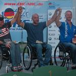 Tobias Knecht wird dritter in der MH3
