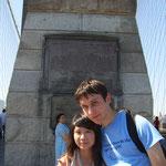 Mit Fay aus China
