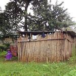 Ein Haus in Soloy