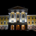 Der udmurtische Präsidentenpalast.