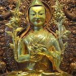 Zweites buddhistisches Kloster