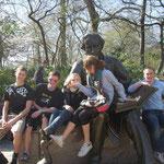 Die Dänen und Hans Christian Andersen