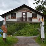 Pozuzo, das Österreicher-Dorf im Dschungel von Peru :)
