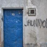 Hier wohnt der Jhunnyor!