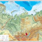 Transsib km 5185, Irkutsk