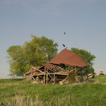 Some old barn