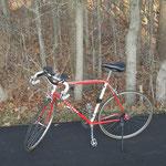 Mit dem Rad durch Overland Park