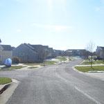 Unsere Nachbarschaft in Overland Park
