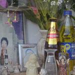 Was braucht ein toter Peruaner? Bier und Inca-Kola!!