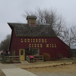 Cider Mill in Louisburg, KS