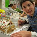 Ricky und das Fake-Lebkuchenhaus