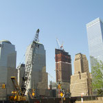 Ground Zero am 16. April 2008