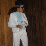 Noch einmal Michael Jackson