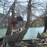 Im Guadalupe River State Park