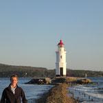 Lukas & Leuchtturm