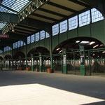 Central Railroad of New Jersey Terminal (aufgelassen 1967)