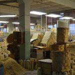 Der Stoff, aus dem die Matrjoschkas sind. Ausflug in Russlands berühmteste Puppen-Manufaktur in Simjónow.