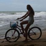 Die Karibik mit dem Fahrrad.