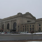 Union Station, KC