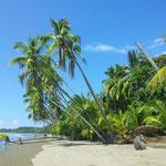 Playa Uvita (Handykamera).