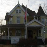 """Historisches Haus"", erbaut 1896"