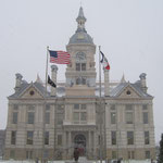 Court House in Marshalltown, Iowa
