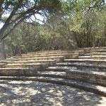 Amphitheater (?)