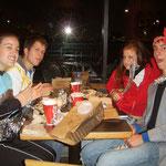 Rachel, John, Beth, Jeff