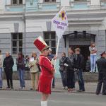 Karneval in Tomsk