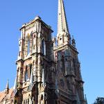 Iglesia de los Capuchinos, Córdoba.