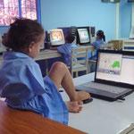 Computer-Unterricht