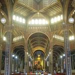 Im Inneren der Basílica