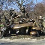 Alice im Central Park